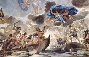 Dipinto Luca Giordano