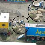 Centrale elettrica circo