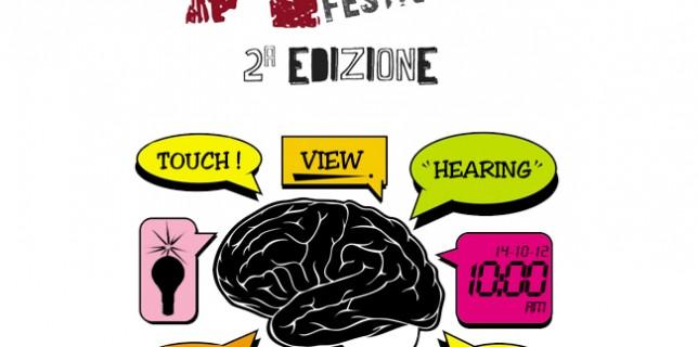 Cremano Art Festival copertina