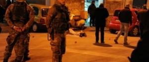 Omicidio Liguori, arrestati i killer dell'uomo colpito dal proiettile vagante