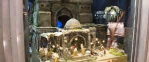 Oggi 7 dicembre alle 17 ricomincia Una Strada...tanti presepi