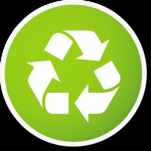 smaltimento riciclo