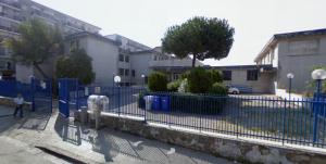 Plesso S. Agnello Via Cappiello