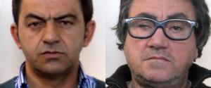 San Giorgio a Cremano: Polizia arresta due uomini per truffa