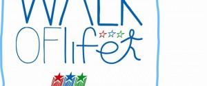 """I ragazzi dell'Istituto """"De Filippo"""" aderiscono alla """"Walk of life"""" per la Fondazione Telethon"""