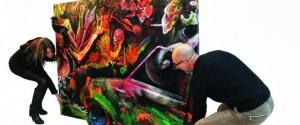 Villa Bruno ospita Eidopath'Art: da domani in mostra il duo SaVà
