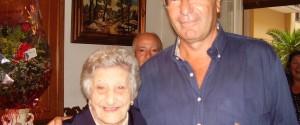 Nonna Lisa compie 103 anni