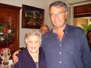 Nonna Lisa  - foto del 2010
