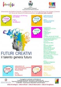 manifesto creativita