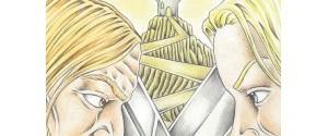 """Il libro per bambini """"Gerardo e il mistero della spada magica"""" presentato in biblioteca venerdì"""