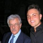 Antonio Monaco Giancarlo Giannini