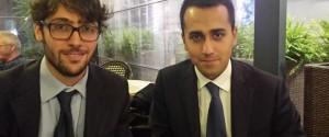 Il Vicepresidente della Camera Di Maio: Con Cascone abbiamo incontrato il Prefetto di Napoli
