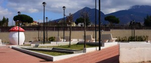 Aperto il parco di Via Aldo Moro