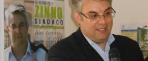 Mercoledì in villa Bruno la presentazione della candidatura di Giorgio Zinno a Sindaco