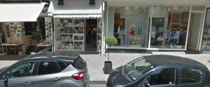 Allarme sicurezza in città: derubata gioielleria a via De Lauzieres!!!