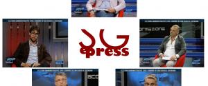 [VIDEO] Su NapoliTV la presentazione dei cinque candidati sindaco