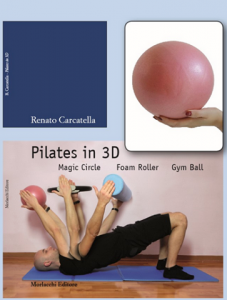 pilates in 3d renato carcatella
