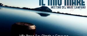 L'associazione Fondali Campania presenta Il mio mare fino all'8 Dicembre
