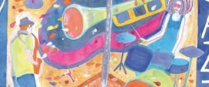 L'integrazione attraverso l'arte. Ethnos colours and other worlds ottiene il patrocinio del Comune...