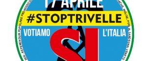 OGGI,in piazza Troisi la chiusura della campagnareferendaria NO TRIV del M5S!