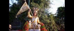 Il Cardinale Crescenzio Sepe per la Festa del Santo Patrono. Cittadini protagonisti